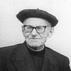 D. José Miguel de Barandiaran