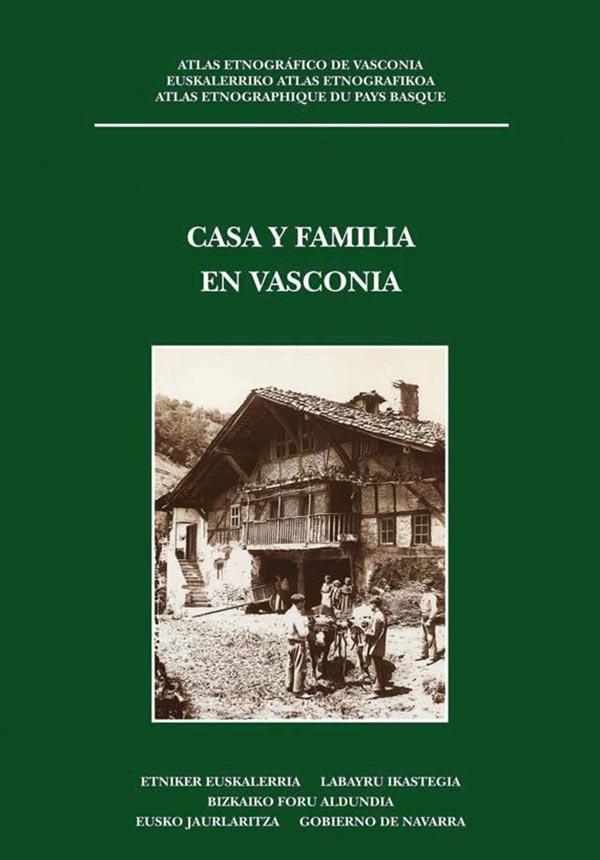 Casa y familia en Vasconia