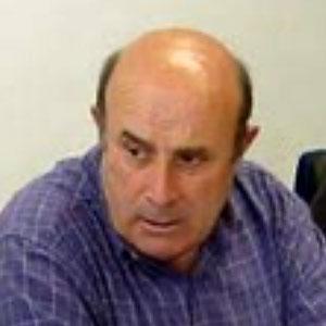 Isidro Sáenz de Urturi
