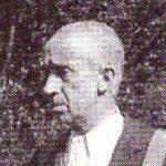 José de Cruchaga y Purroy