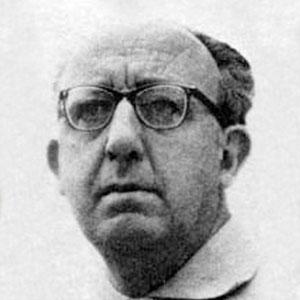 Gerardo López de Guereñu Galarraga