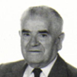 Jesús Ruiz de Larramendi Echavarria